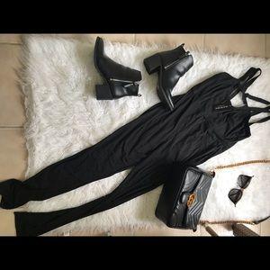 NWT Fashion nova jumpsuit